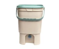 EM Bokashi háztartási komposztáló vödör