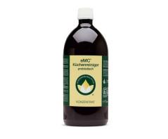 eMC eukaliptusz, probiotikus tisztitószer 0.5 L