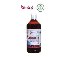 EMÓCIÓ 7.84 élőflórás ital 1000 ml